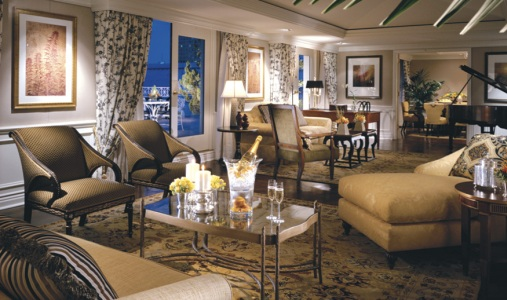 The Ritz-Carlton San Francisco - Photo #6