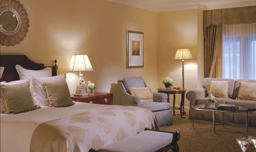 The Ritz-Carlton San Francisco - Photo #4