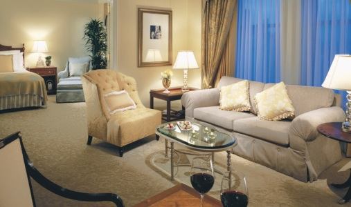 The Ritz-Carlton San Francisco - Photo #5