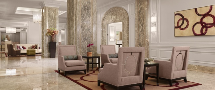 The Ritz-Carlton San Francisco - Photo #2
