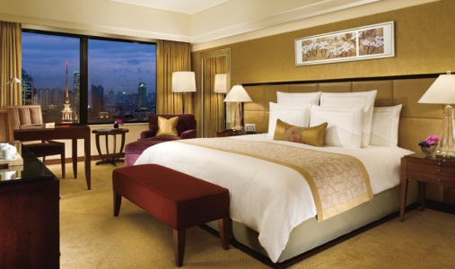 The Portman Ritz-Carlton Shanghai - Photo #4