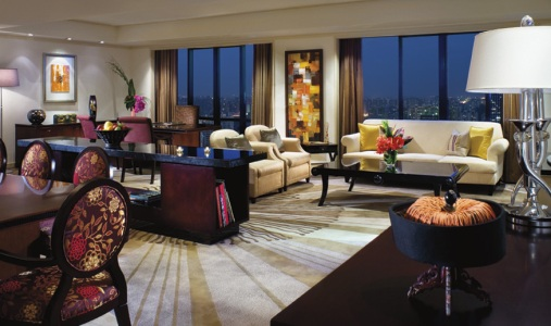 The Portman Ritz-Carlton Shanghai - Photo #5