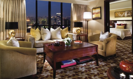 The Portman Ritz-Carlton Shanghai - Photo #7