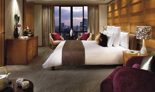 The Portman Ritz-Carlton Shanghai - Photo #8