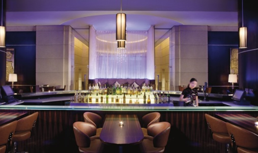 The Portman Ritz-Carlton Shanghai - Photo #13