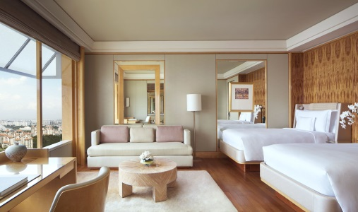 The Ritz-Carlton, Millenia Singapore - Photo #3
