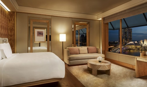 The Ritz-Carlton, Millenia Singapore - Photo #5