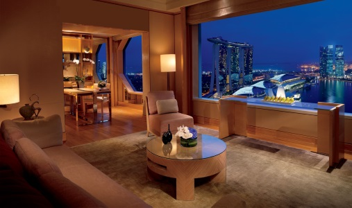 The Ritz-Carlton, Millenia Singapore - Photo #6