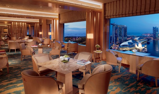 The Ritz-Carlton, Millenia Singapore - Photo #7
