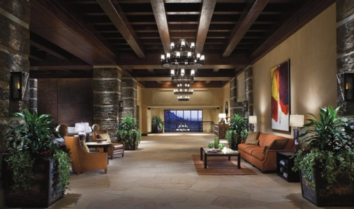 The Ritz-Carlton Dove Mountain - Photo #4