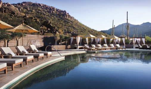 The Ritz-Carlton Dove Mountain - Photo #8