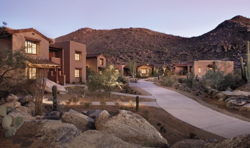 The Ritz-Carlton Dove Mountain - Photo #12