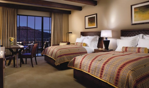 The Ritz-Carlton Dove Mountain - Photo #5