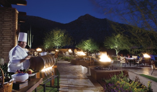 The Ritz-Carlton Dove Mountain - Photo #14