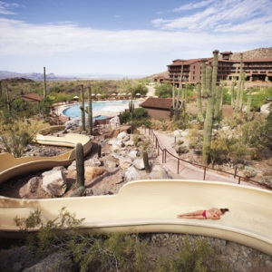 The Ritz-Carlton Dove Mountain - Photo #10
