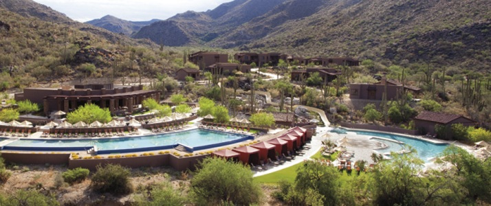 The Ritz-Carlton Dove Mountain - Photo #11