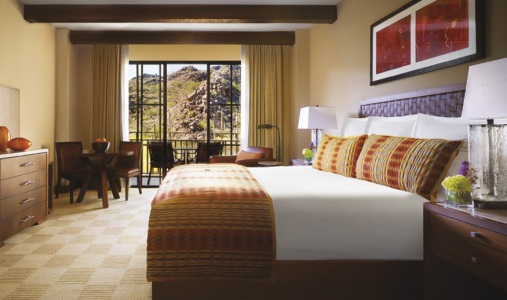 The Ritz-Carlton Dove Mountain - Photo #6