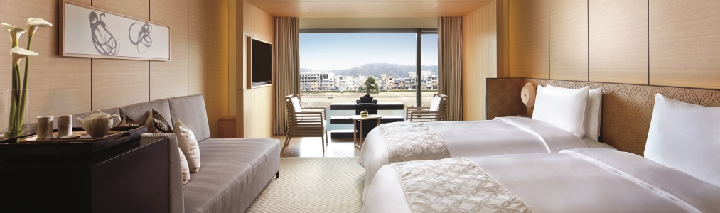The Ritz-Carlton Kyoto - Photo #5