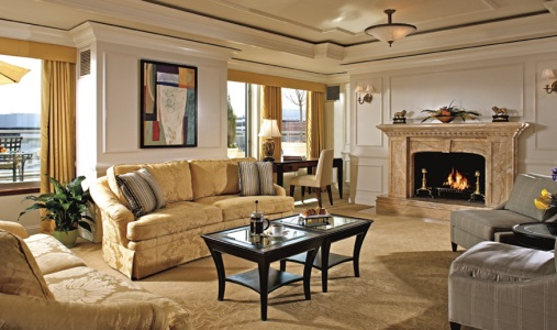 The Ritz-Carlton Washington D.C. - Photo #3
