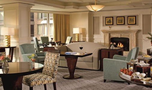 The Ritz-Carlton Washington D.C. - Photo #6