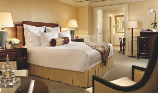The Ritz-Carlton Washington D.C. - Photo #4