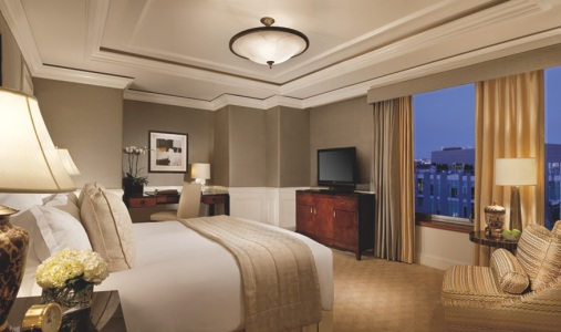 The Ritz-Carlton Washington D.C. - Photo #5