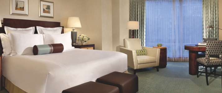 The Ritz-Carlton Washington D.C. - Photo #2