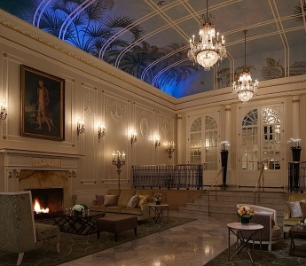 The Ritz-Carlton Montreal - Photo #2