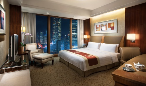 Pudong Shangri-La - Photo #7