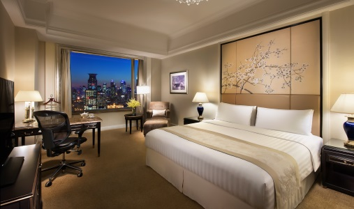 Pudong Shangri-La - Photo #9