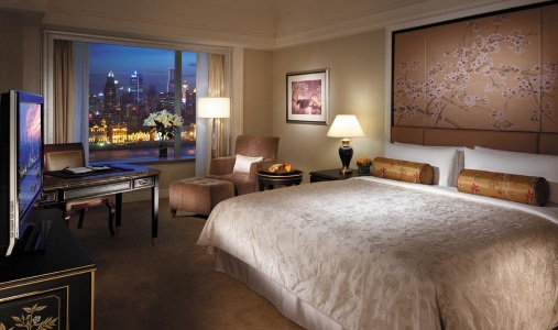 Pudong Shangri-La - Photo #3
