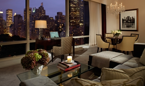 Trump International Hotel & Tower New York - Photo #7