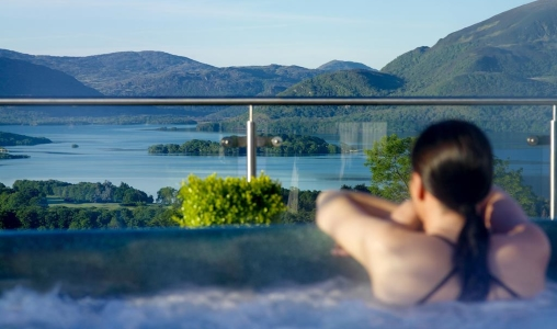 Aghadoe Heights Hotel and Spa - Photo #6