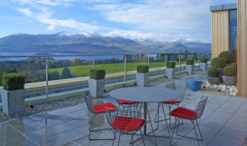 Aghadoe Heights Hotel and Spa - Photo #7