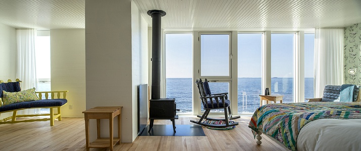 Fogo Island Inn - Photo #2