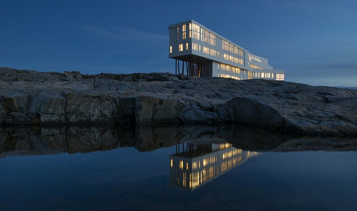 Fogo Island Inn - Photo #3