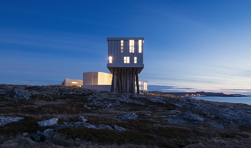 Fogo Island Inn - Photo #4