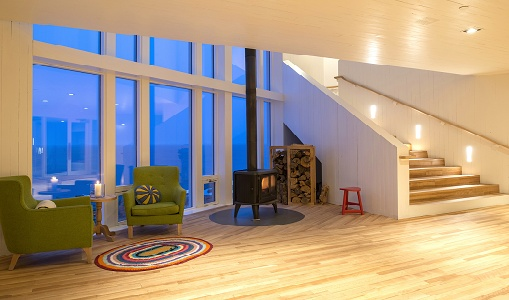 Fogo Island Inn - Photo #5