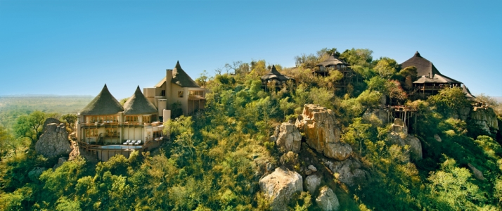Ulusaba Private Game Reserve - Photo #2