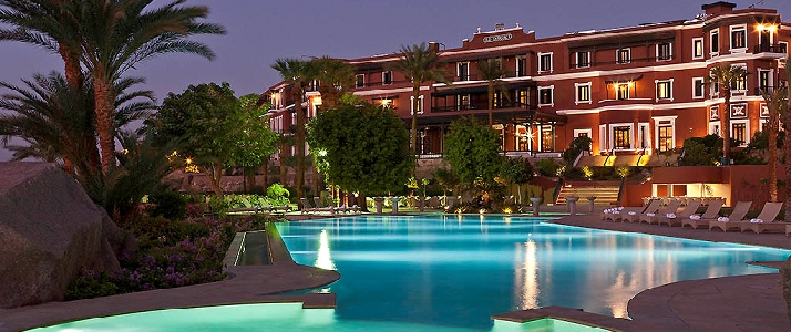 Sofitel Legend Old Cataract Aswan - Photo #2
