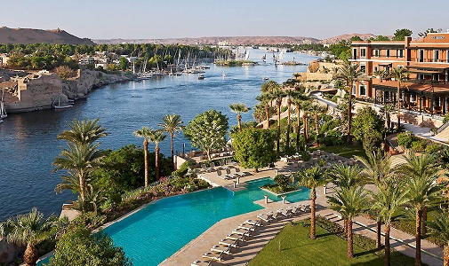 Sofitel Legend Old Cataract Aswan - Photo #9