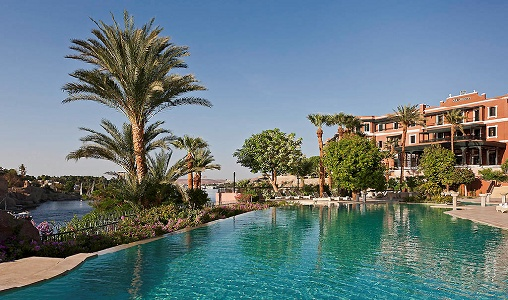Sofitel Legend Old Cataract Aswan - Photo #10
