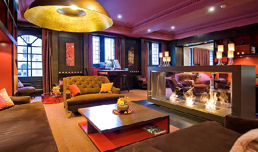 Sofitel Amsterdam The Grand - Photo #11