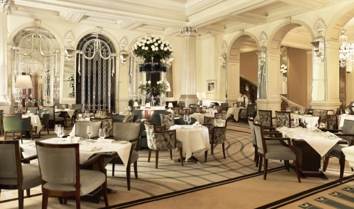 Claridge's - Photo #7