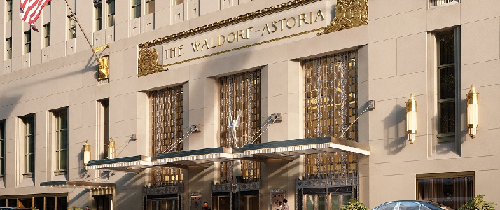 Waldord-Astoria-New-York-Exterior-Park-Ave-Entrance