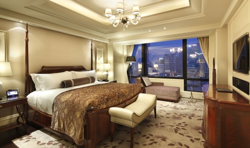 Waldorf Astoria Shanghai on the Bund - Photo #6