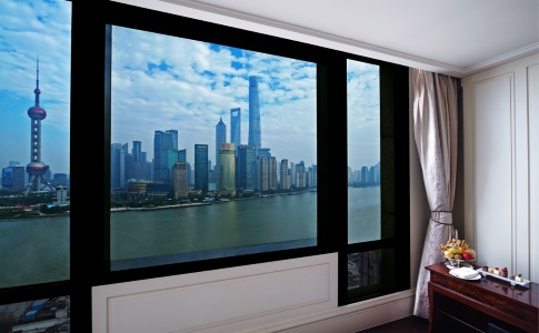 Waldorf Astoria Shanghai on the Bund - Photo #12