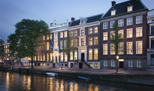 Waldorf Astoria Amsterdam - Photo #11