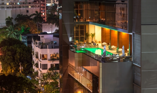 Waldorf Astoria Panama - Photo #9