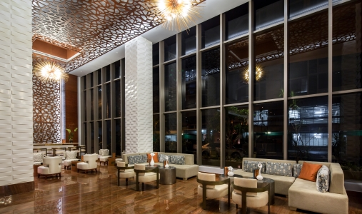 Waldorf Astoria Panama - Photo #8
